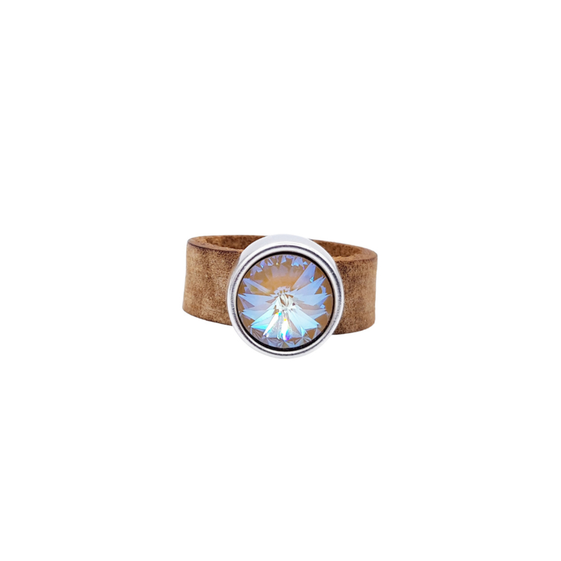 Ring XL SPECIAL SHIMMER Cinnamon