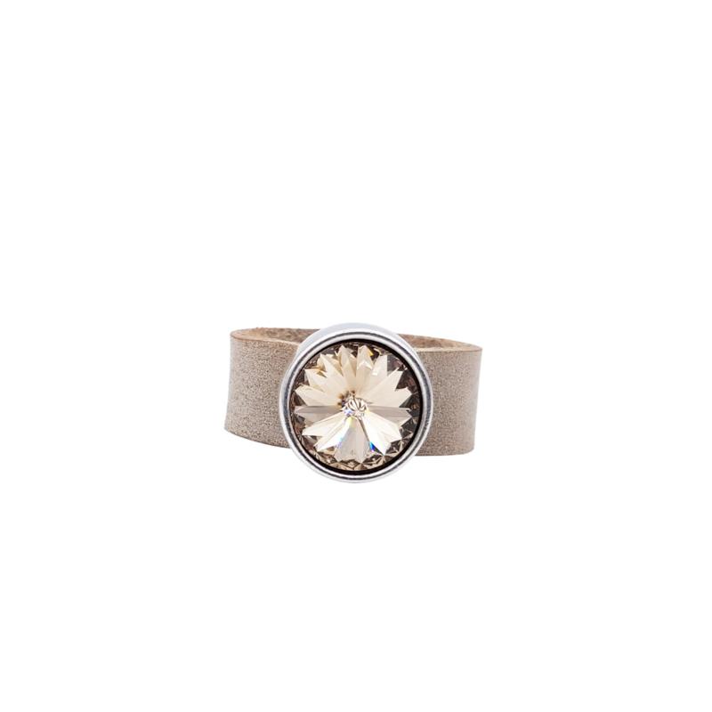 Ring XL Silk