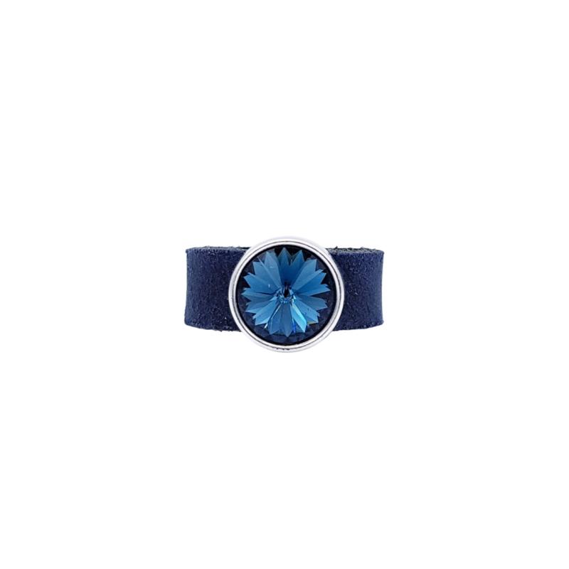Ring XL Blue