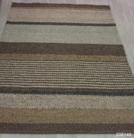 Vloerkleed karpet Brinker Carpets Scorpio showmodel 208149, nml