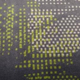Vloerkleed karpet Bonaparte Alive Pixel 208068 c.