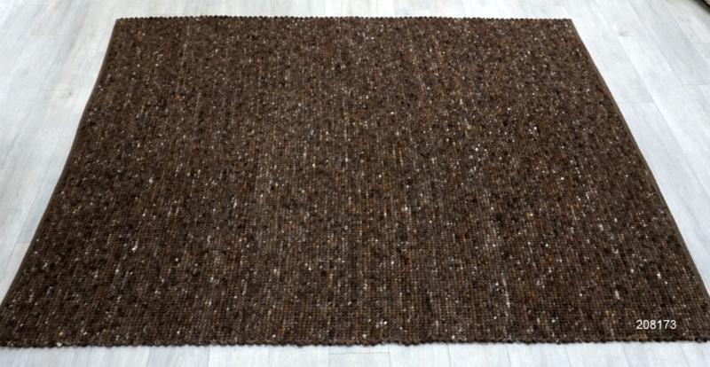 Vloerkleed karpet NL Label Curacao showmodel 208173