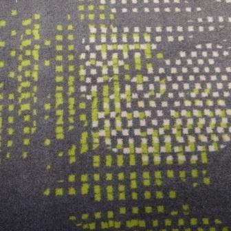 Vloerkleed karpet Bonaparte Alive Pixel showmodel 208068, nml