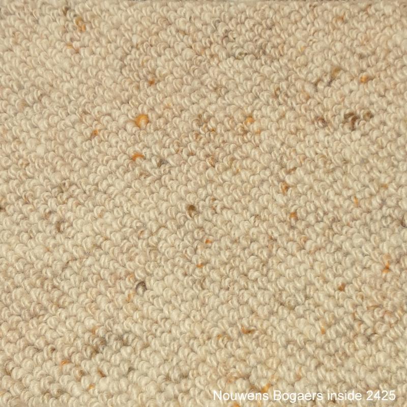Nouwens Bogaers 100% zuiver scheerwol coupon tapijt aanbieding 201261 r