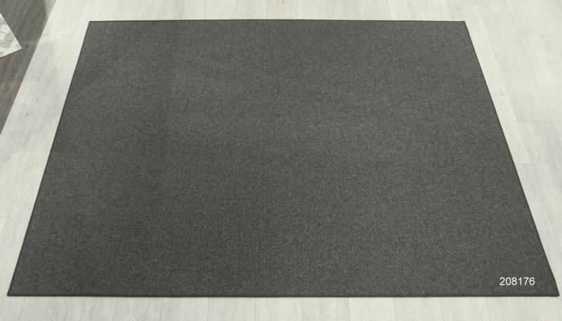 Vloerkleed karpet Jabo Sisal grijs showmodel 208176, nml