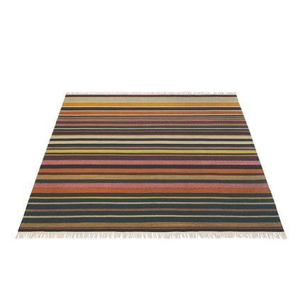 Vloerkleed karpet Brink & Campman Kashba showmodel 208147, nml