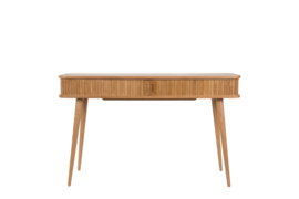 Barbier side table