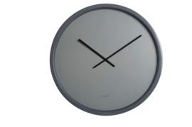 Time Bandit Clock Grey/Grey