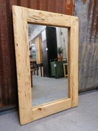 Spiegel Elmwood 90x60 cm