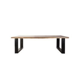 Salontafel acacia - 120x70 cm