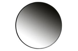 Doutzen spiegel zwart 50cm