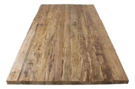 Rustiek tafelblad 180x90 cm