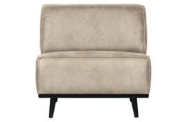 Fauteuil Statement elephant skin