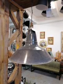 Hanglamp origineel oud Ø 44 cm