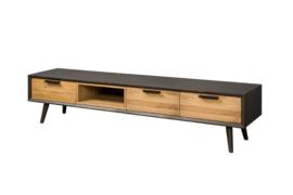 Bresso tv meubel 152cm