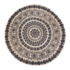 Carpet Himalaya rond 120x120 cm