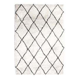 Carpet Rox 160x230 cm naturel