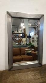 spiegel (div. maten) metaal