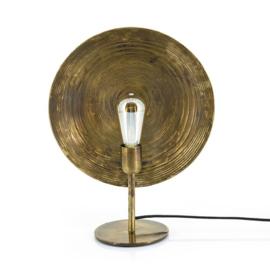 tafellamp Monque bronze