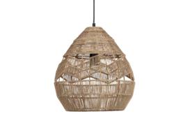 Hanglamp Adalaide naturel  25cm