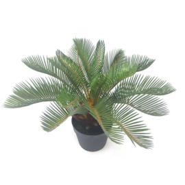 Fake Palmvaren 56x56x43,5 cm