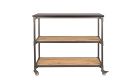 Open kast Shelf Consuela