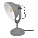 Tafellamp Urban vintage Grey