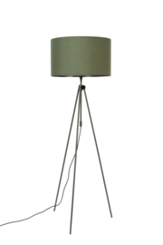 Floorlamp Lesley Green