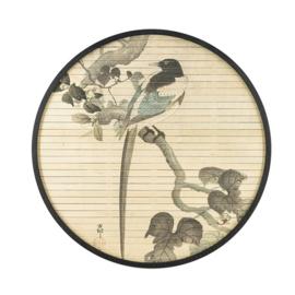 Wanddecorate Morita bird