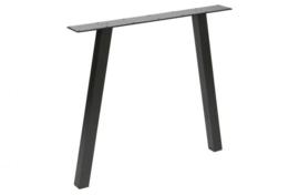 Table a-poot kd metaal 1 stuks
