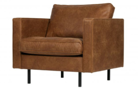 Rodeo classic fauteuil cognac