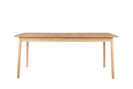 Eettafel Glimps uitschuifbaar 180-240 cm