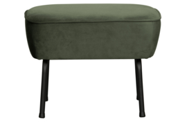 Hocker Vogue onyx