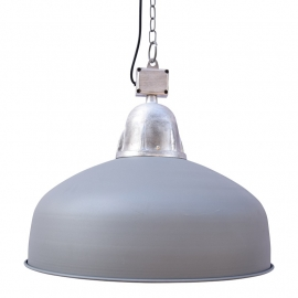 Hanglamp 50 cm, Urban Industrie vintage grey
