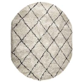 Carpet Rox ovaal 300x200