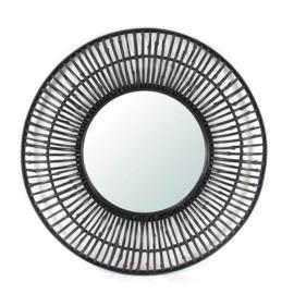 Spiegel rond Wisdom - small Ø 60cm