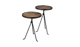 Bijzettafel Tides set of 2