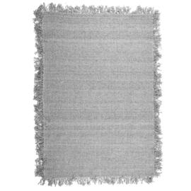 Carpet Woolie 200x290 cm grijs