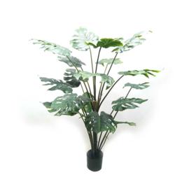 Fake plant 16x16x48 cm