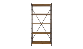 Shelf Iron
