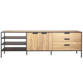 Dressoir Madison light 220 cm