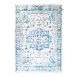 Carpet Alix blue 160x230