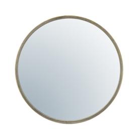 Spiegel  Selfie - goudkleurig - small