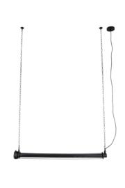 Hanglamp Prime Pendant Lamp zwart XL