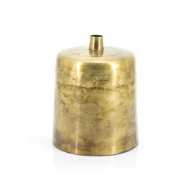 Dotty large bronze