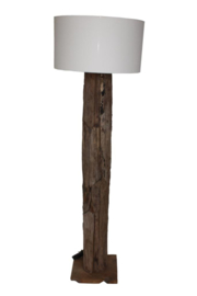 lamp wortelteak 160cm