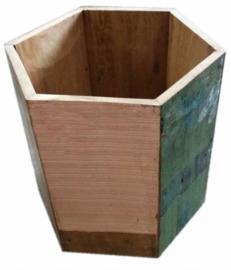 Prullenbak Scrapwood