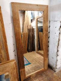 Spiegel Barnwood 190x90 cm