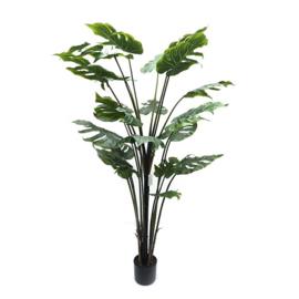 Fake plant 18x18x59 cm