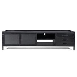 Tv meubel Industrieel 205cm